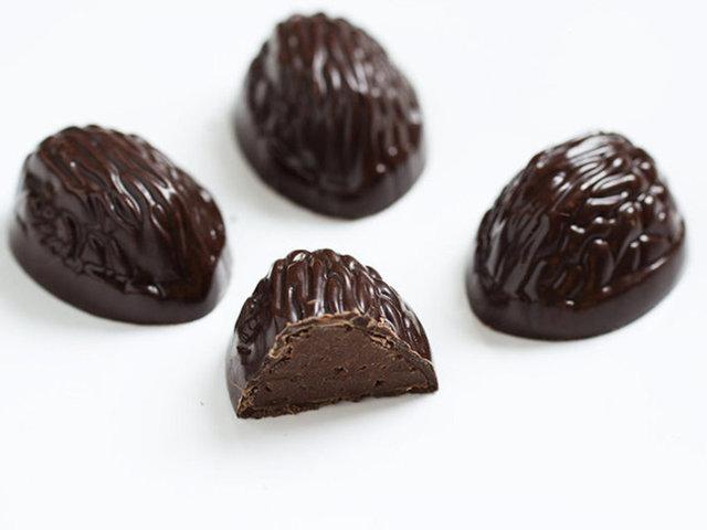 Пересчет шоколада в рецепте