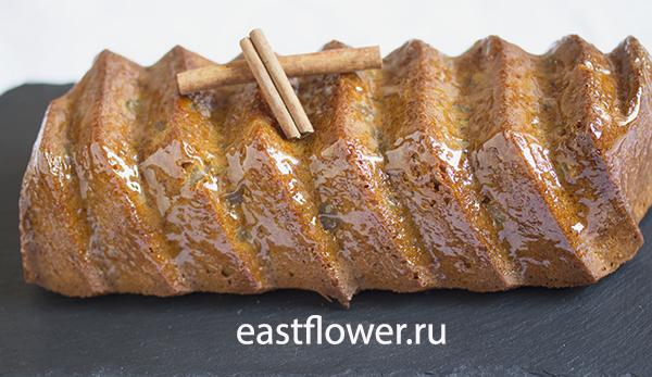 Пряный хлеб